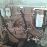 Made in China cummins engine M11-C250 for XCMG crane for sale