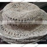 Wire Brim Hat HCWB 0059