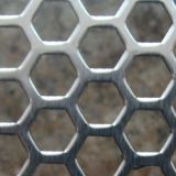 Perforated Sheet For Aluminum