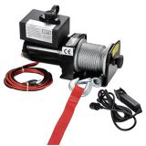 2000lbs Electric ATV Winches