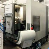 DMG DMU70 5 axis universal machining center