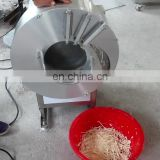 High-speed Taiwan import cutting equipment ginger slicing machine potato vegetable slicer apple slicer