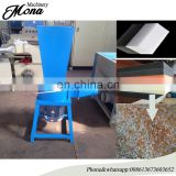 High performance Foam waste sponge grinding machine with good price