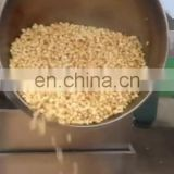 Hot sale industrial popcorn machine for big production