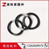 Origin Supply Washer Carbon Steel Q235 GB97 National Standard Metal Flat Gasket a Generation of Fat General Ticket Supply