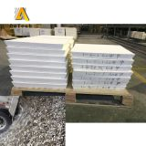 Aluminium Casting Foundry AdTech high strength high alumina porous ceramic foam filter plate