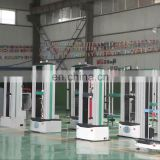5KN 10KN 20KN Computer Control Tensile Testing Machine Supplier Rubber Extension Strength Tester