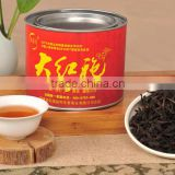 Early Spring oolong tea. China high quality Premium Dahongpao,Big red robe,Wiyi Oolong Tea