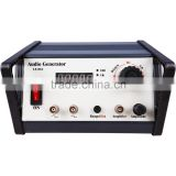 Audio generator,digital audio signal generator for Teaching use