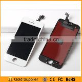 Factory price cheap original replacement lcd touch screen display digitizer assembly for iphone 5 5s 5c