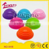 Premium Colorful Silicone Cupping and Massage Vacuum Cup