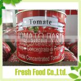 Bulk supply canning tomato paste food canned                                                                         Quality Choice
