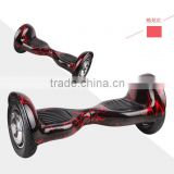 MINI-N10 Guangzhou Factory Poplar Selling 2 Wheeled Electric Scooter Balanced