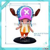Wholesale Cartoon Figure One Piece Japanese Anime Figure ,OEM custom Figurine Factory,3D cartoon action figurines
