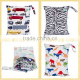 Waterproof baby Pocket cloth Diaper Bags Wet dry bags                                                                         Quality Choice