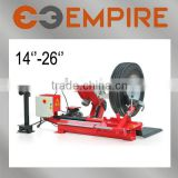 High quality cheap price 14V 14''-26'' truck tyre changer for sale