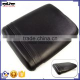 BJ-SC02-MC22/92 For Honda CBR 250RR Black Leather Motorcycle Seat Cover Cushion