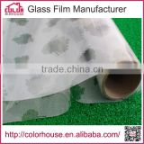home decor pvc vinyl sound proof window film