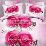 100% cotton bed sheets manufacturers in china wholesale