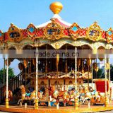 Hot Sale! Amusement Park Theme Swing Carousel For Sale!                                                                         Quality Choice
