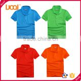 Wholesale stock t-shirt plain dry fit polo cotton polyester custom blank sport polo shirt                                                                         Quality Choice