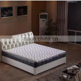 modern bedroom king size pocket spring coil pillow bed mattress-ZRB 143