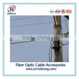 Preformed dead end clamp ADSS cable(0-200m span)