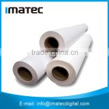 Self Adhesive Matte PP Synthetic Paper 150mic for Indoor Digital Printing Pigment Ink Waterproof