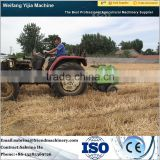 Factory directly tractor driven small corn silage round baler for sale                                                                                                         Supplier's Choice