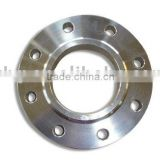 carbon steel hubbed flange