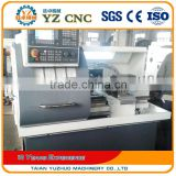 ISO Quality Ensure Original Price low cost mini cnc lathe turning center with price CK6132                                                                         Quality Choice