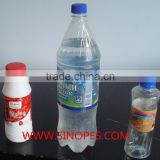 Hot Melt Glue Labeler, Automatic Labeler for glass Bottles