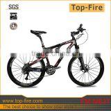 2014 carbon mountain complete bicycles, high quality carbon mtb bicycles , mountain bicycle