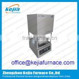 High temperature industrial lifting furnace industrial gas furnace