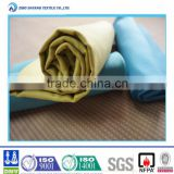 100% polyester fire resistant upholstery car furniture fabric