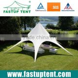 Luxury White Star Tent with Sofa