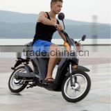 HOT sale with CE EEC 350w electric scooter price china with pedals,electric scooter speedometer