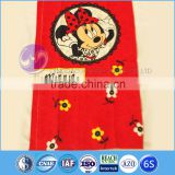 "china wholesale disney"" audited factory Christmas printed cotton tea towel                                                                                                         Supplier's Choice"