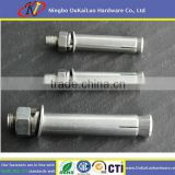 Expansion Bolt Hollow Wall Anchor