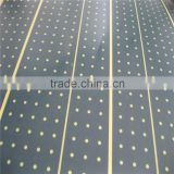 good quality and price insulation Carbon crystal heating sheet For sauna room for manufactures