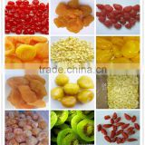 new crop dried fruits preserved pear/PEACH/kiwi/cherry/strawberry/DRIED APRICOT                                                                         Quality Choice