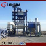 LB1500- New best price asphalt mixing plant for sale, 120TPH