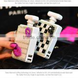 2014 new design perfume bottle good quality powerbank and diamond Mini PowerBank Russia and Africa