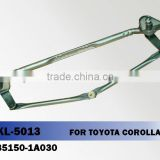 KL-5013 Wier Linkage for TOYOTA COROLLA, Windshield Wiper Linkage
