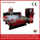 2015 hot selling manufacturer supplying copy router machine for aluminum, cnc router machine for aluminum