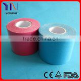 High quality kinesiology tape manufacturer CE FDA certificated