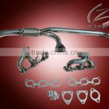 EXHAUST HEADER for MAXIMA VQ30DE +Y PIPE