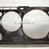 PASSAT B5'97-2000 radiator support, passat b5 radiator support, radiator support for passat b5, b5 water cover