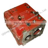 Auto/Truck/Bus/Big Bus/Luxiury Bus/Heavy Duty Truck Gear Box Parts Cast Iron Gearbox Housing