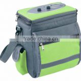 Bicycle Cooler Lunch Picnic Bags With Radio For Outdoors Activity